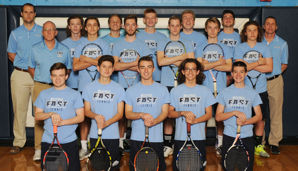 B.-East-Varsity-Boys-Tennis-Team-2016-2017