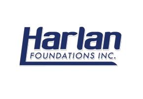 Harlan Foundations ad