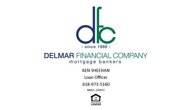 Delmar Financial Company logo
